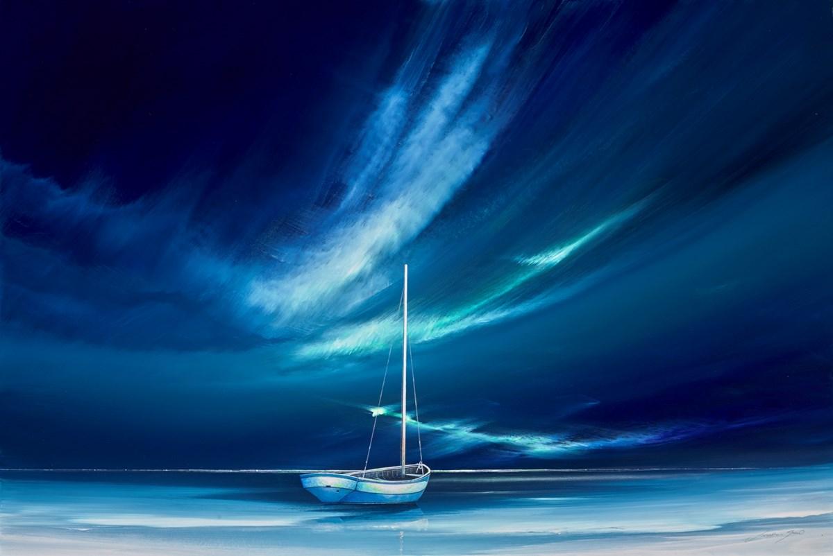 Jade Boat VI